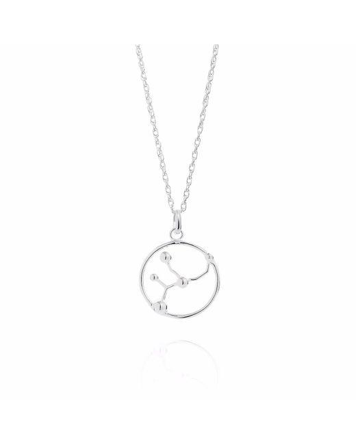 Yasmin Everley Jewellery - Metallic Cancer Astrology Pendant - Lyst