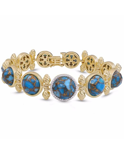 LMJ - Metallic Summer Nights Bracelet - Lyst