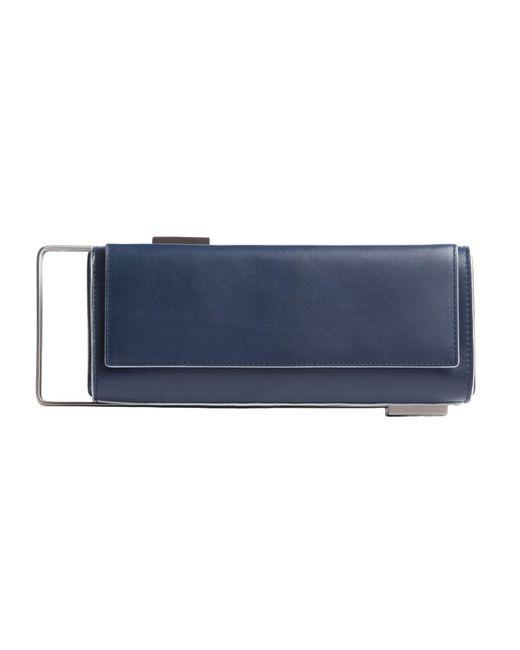 Lautem - Night & Day Handbag Blue - Lyst