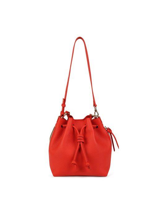 Esin Akan - Red Mini Notting Hill Poppy & Sand - Lyst
