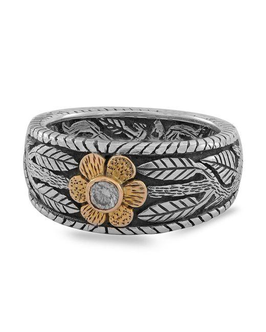 Emma Chapman Jewels - White Enchantment Diamond Ring - Lyst