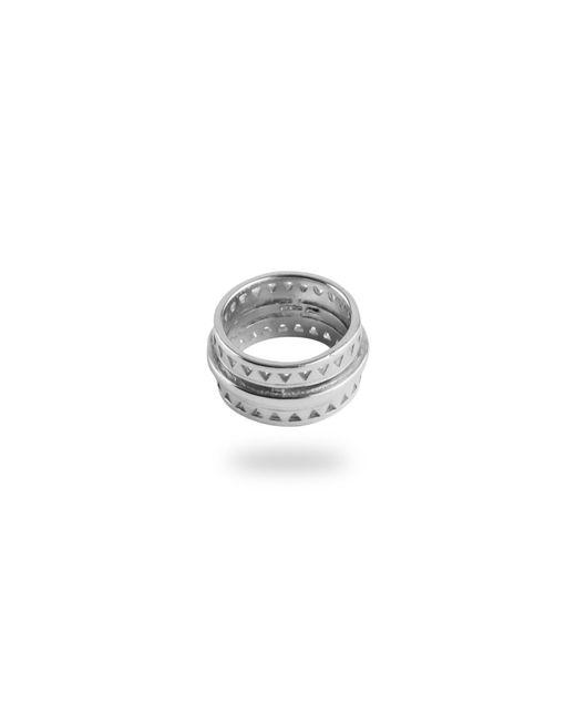 Phira London - Metallic Electric Silver for Men - Lyst