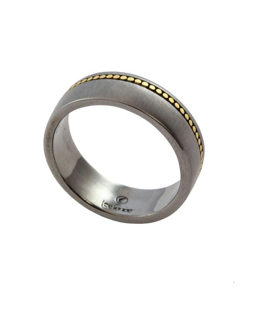 Lee Renee | Multicolor All At Sea Ring Black for Men | Lyst