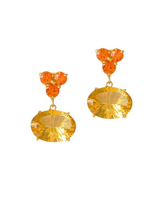 Alexandra Alberta - Multicolor Sunset Earrings - Lyst