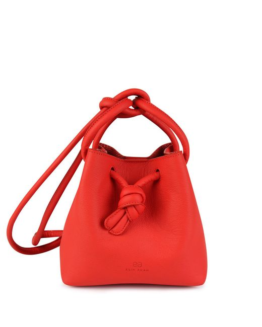 Esin Akan   Red Mini Paris Poppy   Lyst