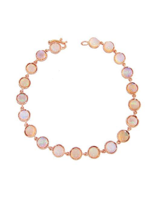Irene Neuwirth - Multicolor Crystal Opal Bracelet - Lyst