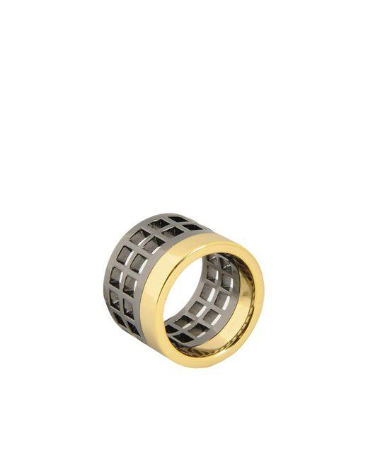 Reed Krakoff - Metallic Ring - Lyst