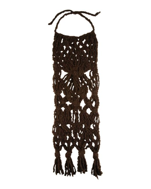 Gentry Portofino - Brown Necklace - Lyst