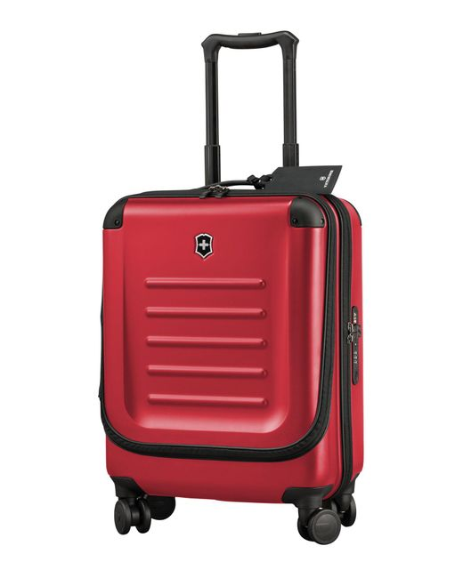 Victorinox - Black Wheeled luggage - Lyst