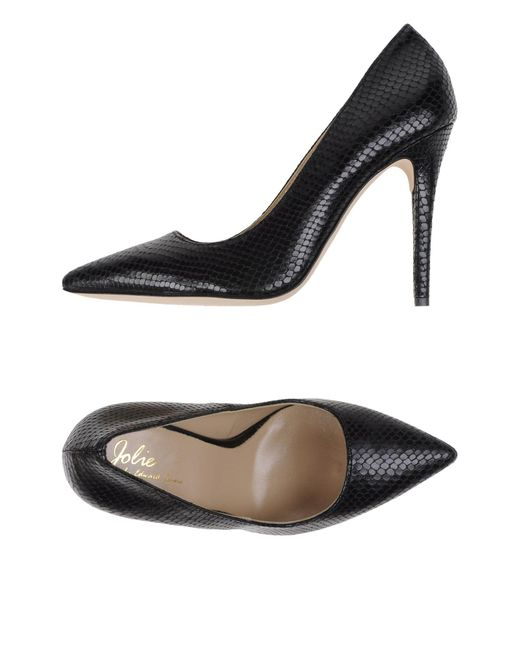FOOTWEAR - Courts Jolie By Edward Spiers Fp4YY