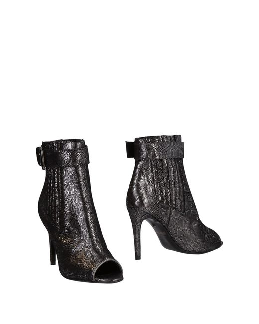 Just Cavalli - Multicolor Ankle Boots - Lyst