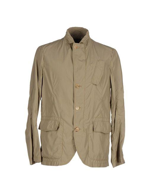 Allegri - Natural Jacket for Men - Lyst