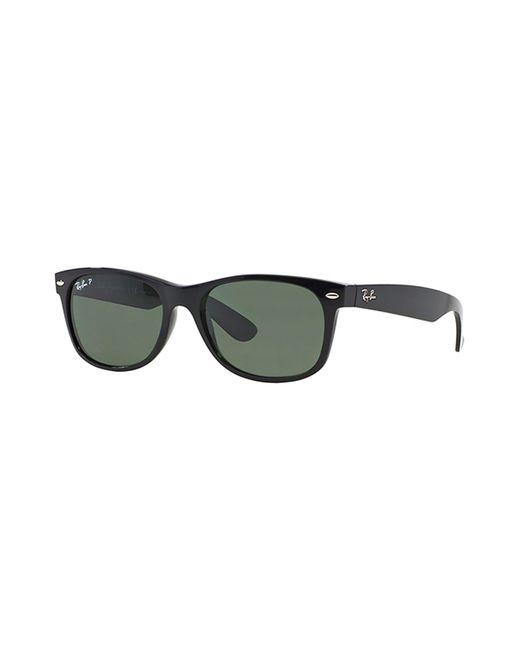 Ray-Ban - Black Sunglasses for Men - Lyst