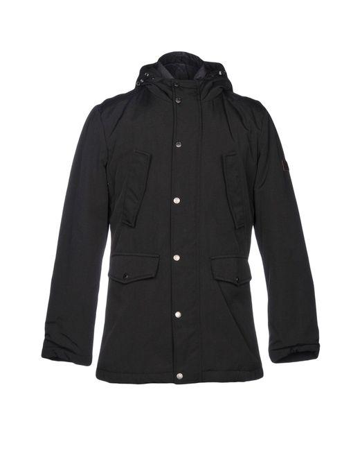 Romeo Gigli - Black Jacket for Men - Lyst