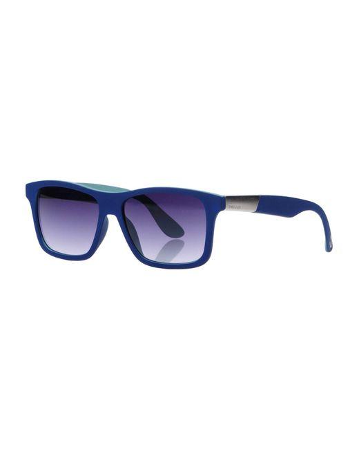 DIESEL - Blue Sunglasses for Men - Lyst