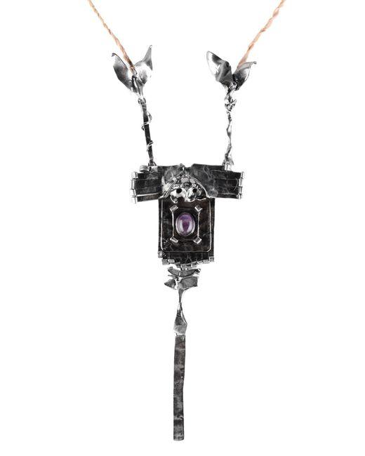 Valentino - Multicolor Necklaces - Lyst
