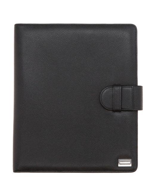 Dolce & Gabbana - Black Hi-tech Accessory for Men - Lyst