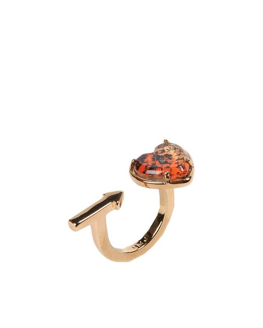 Marc By Marc Jacobs - Multicolor Ring - Lyst