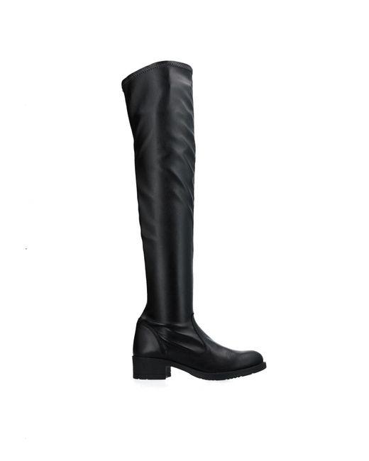 Liu Jo - Black Boots - Lyst
