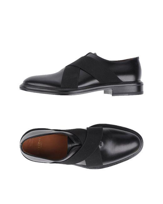 Givenchy | Black Loafer for Men | Lyst