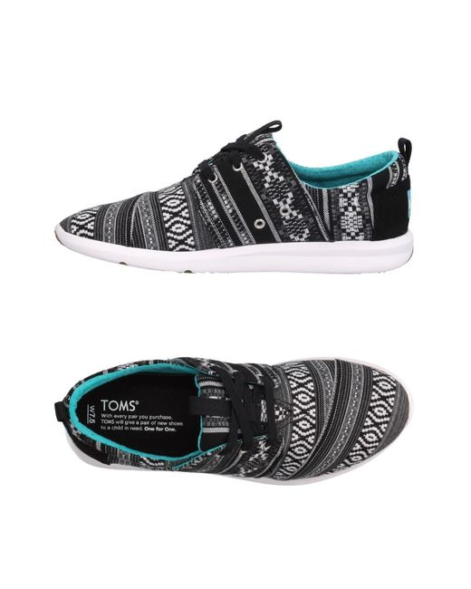 Toms Shoes New York Address