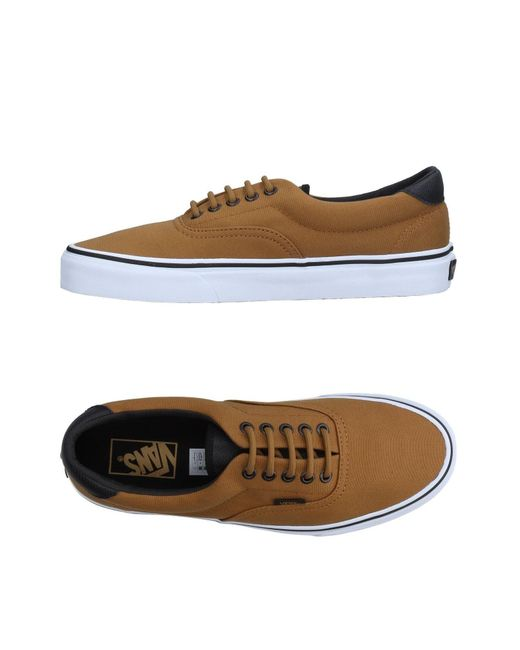 Vans | Multicolor Low-tops & Sneakers for Men | Lyst