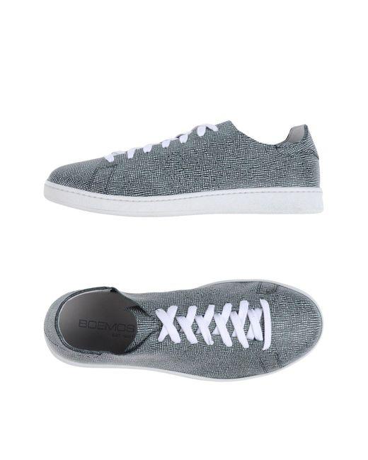 Boemos | Black Low-tops & Sneakers | Lyst