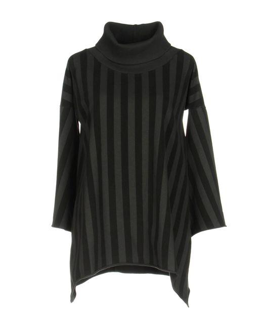 Jijil | Black Sweatshirt | Lyst