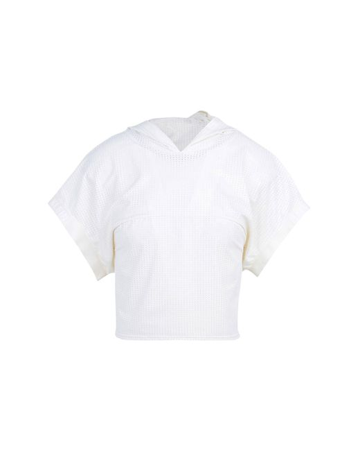 Calvin Klein | White T-shirt | Lyst