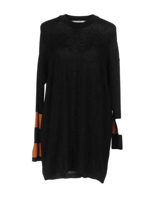 Mauro Grifoni - Black Sweaters - Lyst