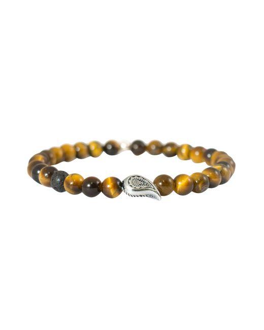 THE JAAR | Metallic Bracelets | Lyst