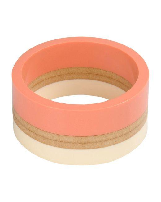 Marni - Pink Bracelet - Lyst