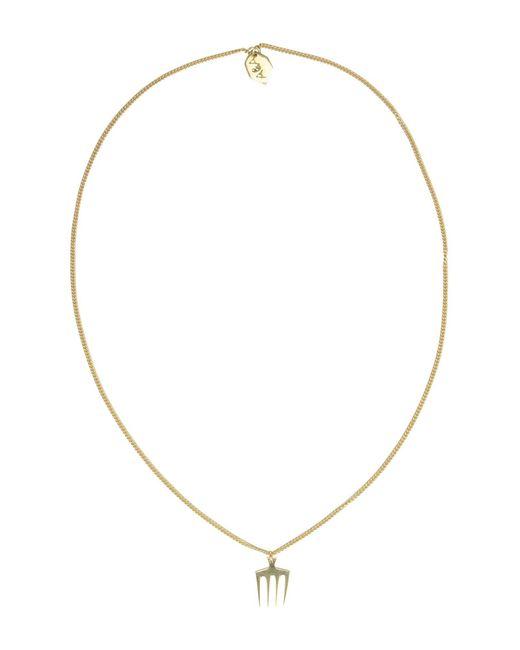 ARTISANS & ADVENTURERS - Metallic Necklaces - Lyst