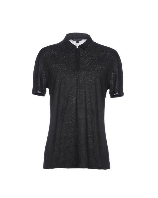 John Varvatos - Black Sweaters for Men - Lyst