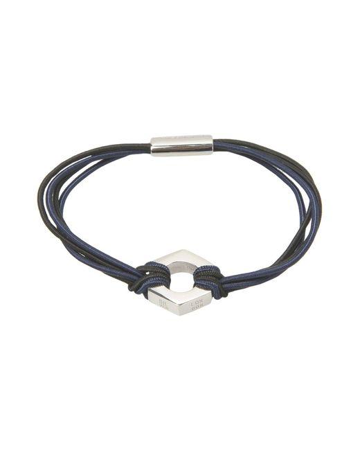 Tateossian | Blue Bracelet | Lyst