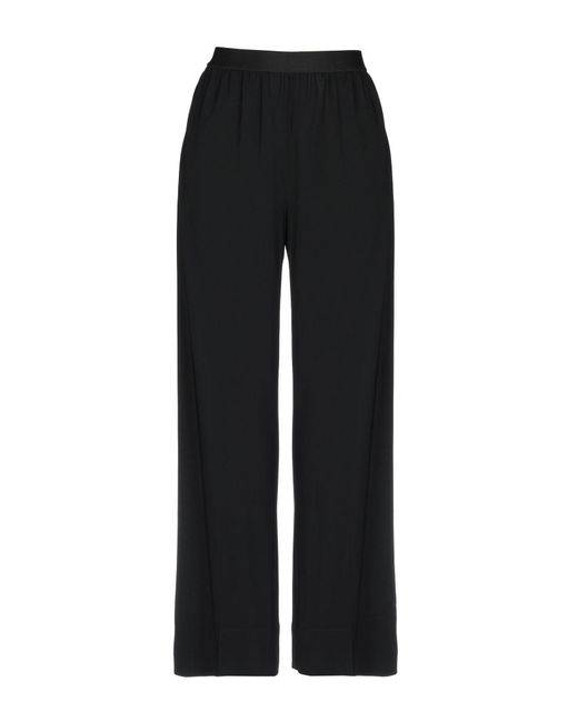 Jucca - Black Casual Pants - Lyst