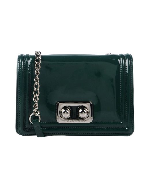 Tosca Blu - Green Cross-body Bag - Lyst