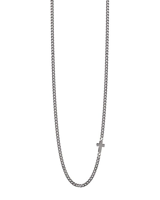 JACK&CO - Metallic Necklace for Men - Lyst