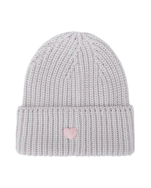 Federica Moretti - Gray Hat - Lyst ... 9cf63d468510