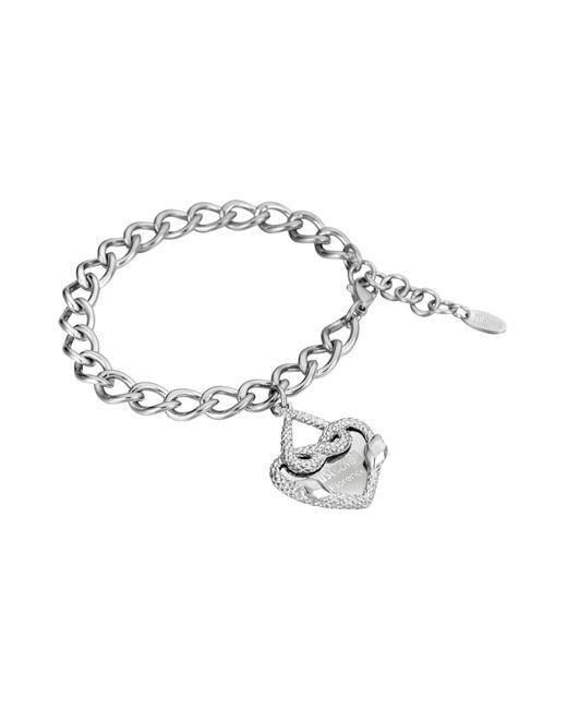 Just Cavalli   Metallic Bracelet   Lyst