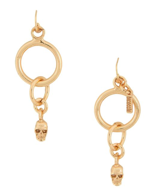 Emanuele Bicocchi - Metallic Earrings - Lyst