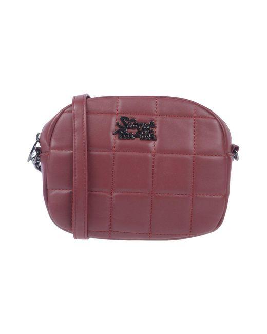 Secret Pon-pon - Multicolor Cross-body Bag - Lyst