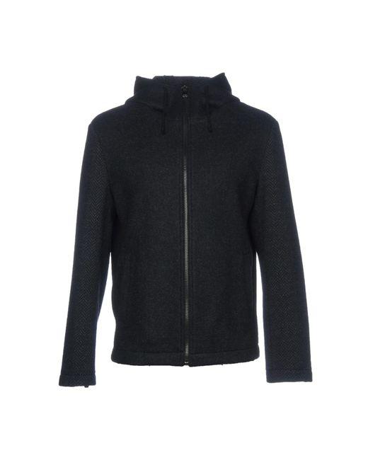 Romeo Gigli - Blue Jacket for Men - Lyst