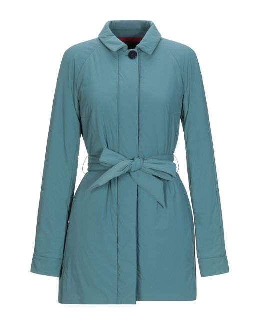 Peuterey - Blue Coat - Lyst