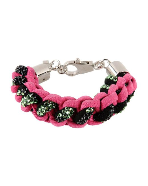 DSquared² | Blue Bracelets | Lyst