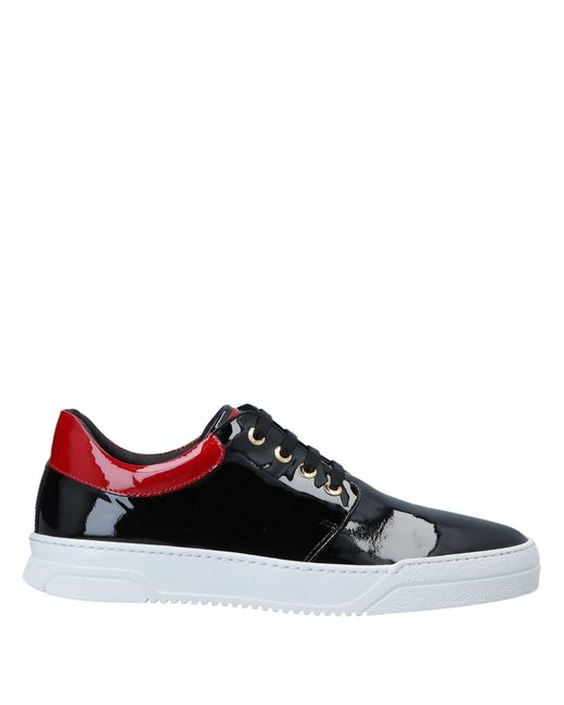 Gianfranco Lattanzi - Black Low-tops & Sneakers - Lyst