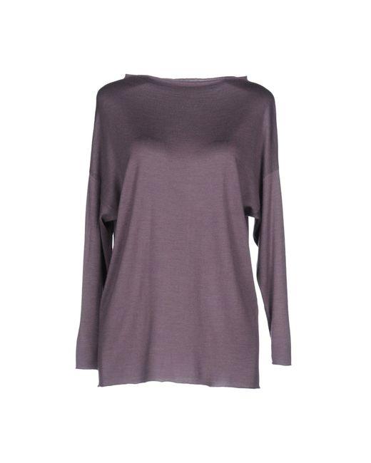 Cruciani | Brown Sweater | Lyst