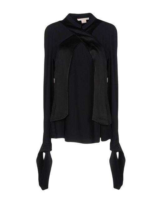 Antonio Berardi - Black Shirts - Lyst