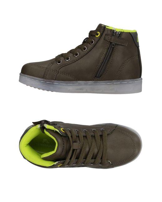 Bûcheronnage High-tops Et Chaussures De Sport PbH7WQxK