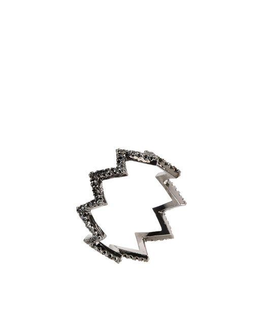 FEDERICA TOSI - Multicolor Ring - Lyst
